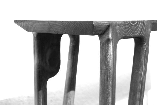 REASON furniture design