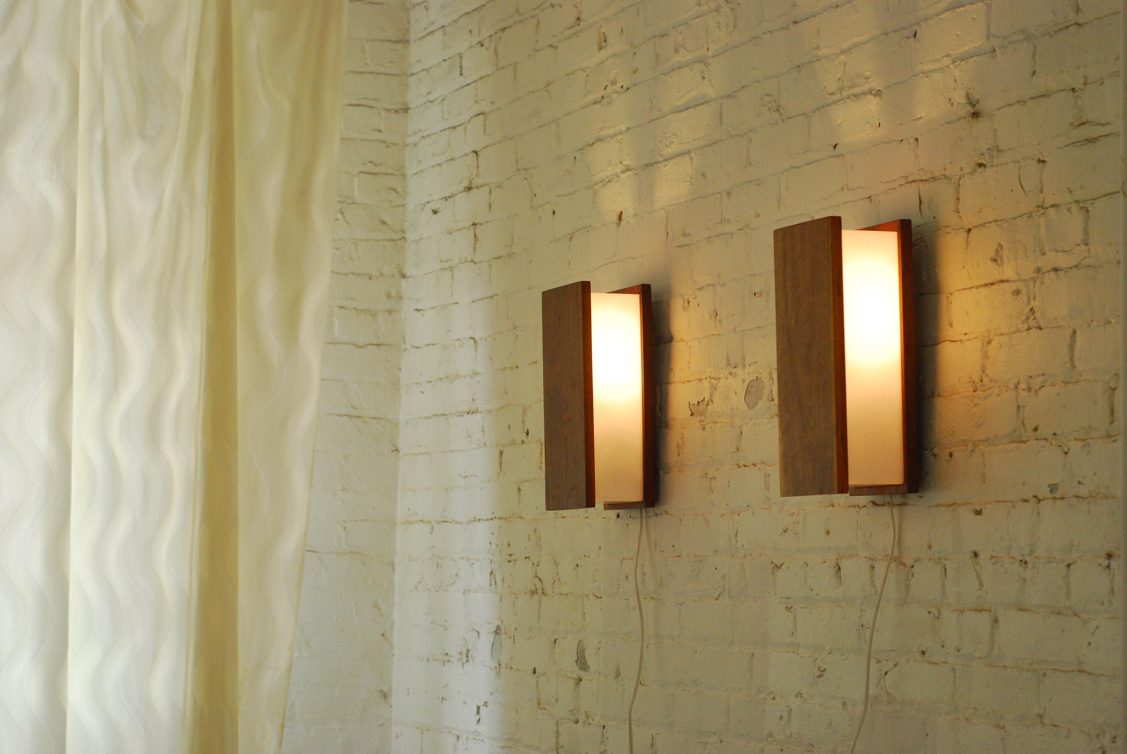 Wood Light Box Reason Furniture Design