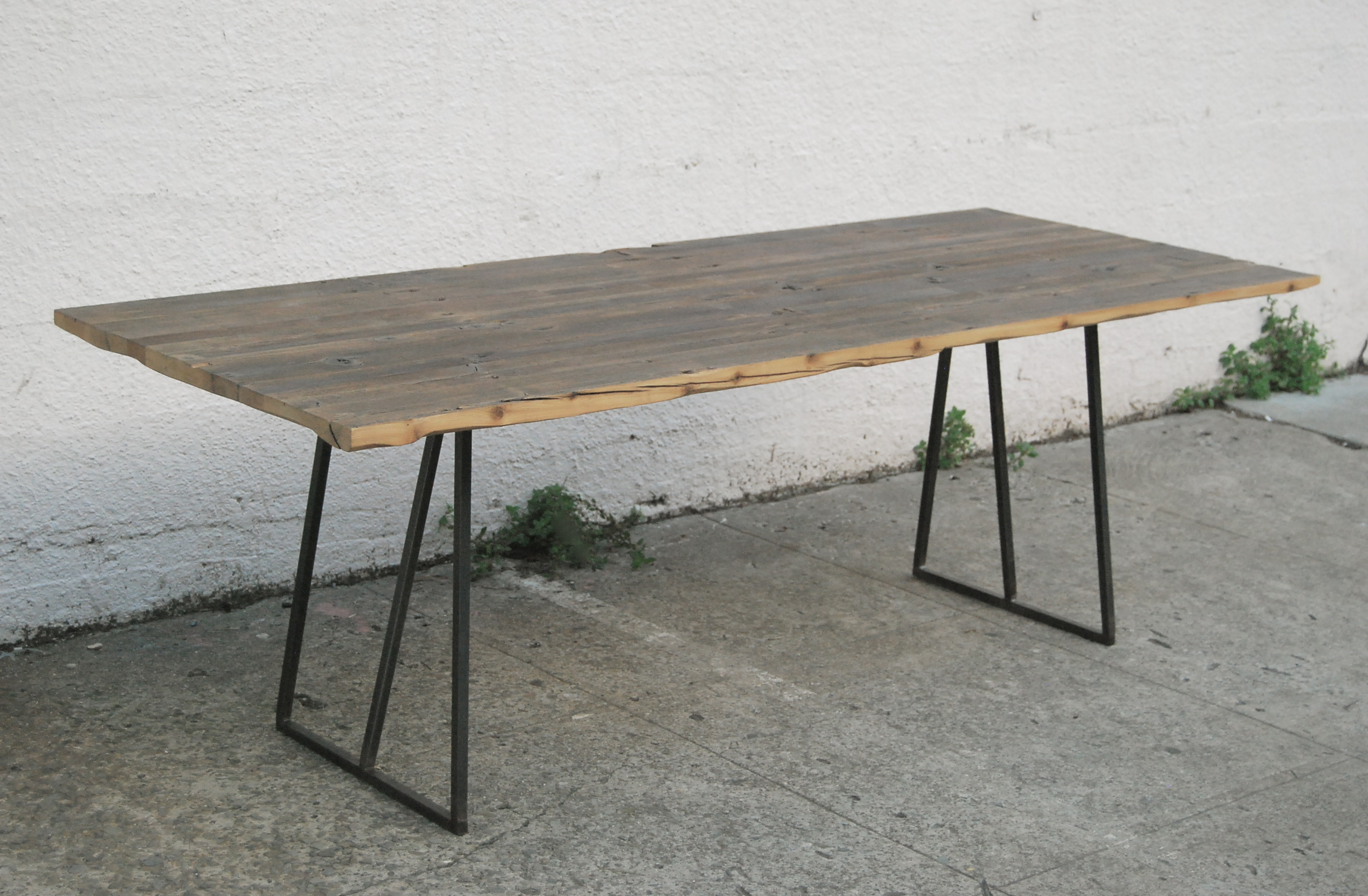 industrial kitchen table furniture. industrial reason furniture design kitchen table r