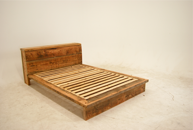 Pdf diy fine woodworking platform bed plans download finch for Bed plans